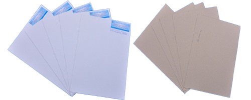 DUPLEX BOARD & KRAFT PAPER MILL